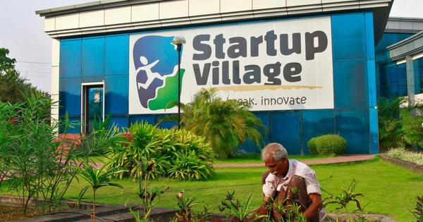 A new Indian venture capitalist lifts the curtain on his industry