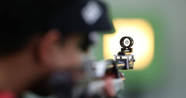 Shooting: India name strong 41-member squad for Asian Championship with Olympic quotas up for grabs