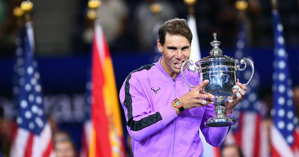Tennis: Nadal confirms participation in Madrid tournament, raising doubts over US Open defence