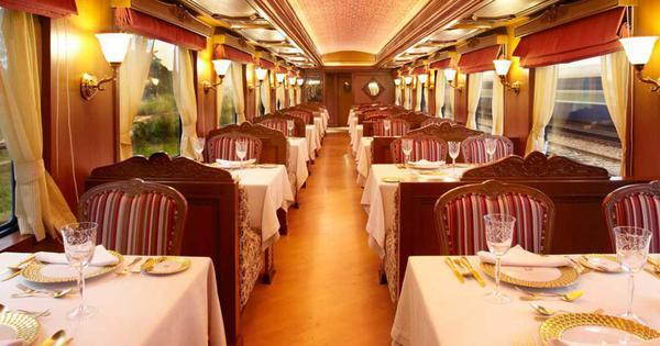 IRCTC Maharaja Express: Experience royalty with the Indian Panorama tour across heritage sites