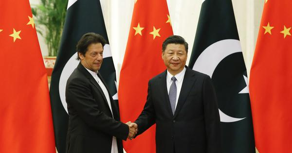 Why only express concern for Muslims in Kashmir and not for those in China, US asks Pakistan