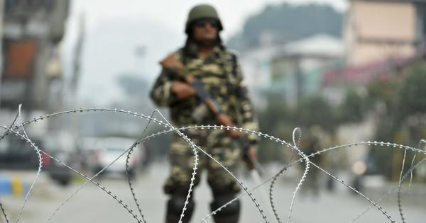 The Daily Fix: There's only one way for India to solve the PR disaster that is Kashmir – lift curbs