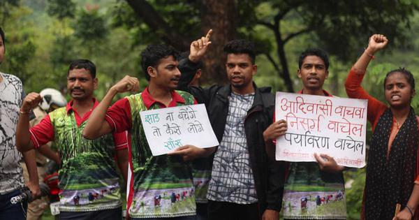 Saving Aarey: Why a city with a weak protest culture is demonstrating to protect Mumbai's green lung