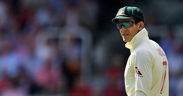 Got to do our bit to make sure the game survives: Paine says Australia cricketers ready for pay cut