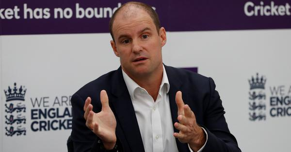 Former England captain Andrew Strauss named Chairman of ECB cricket committee