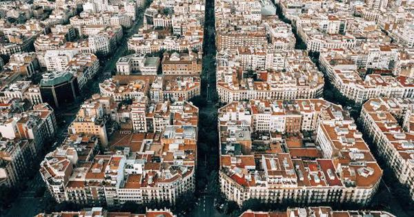 Barcelona's car-free superblocks are a lesson in urban planning for the rest of the world
