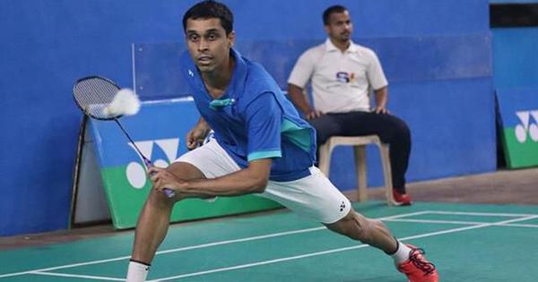 Badminton: Kaushal Dharmamer eyes top-100 ranking after Myanmar International Series title
