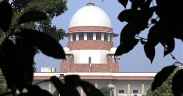 SC collegium changes recommendation, now backs Justice Kureshi's elevation as Tripura HC chief