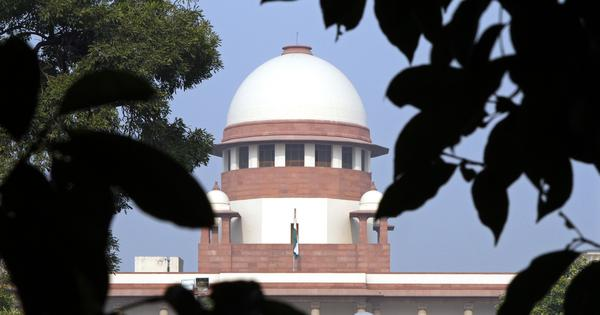 Supreme Court judge recuses himself from Karnataka disqualified MLAs' case, next hearing on Monday
