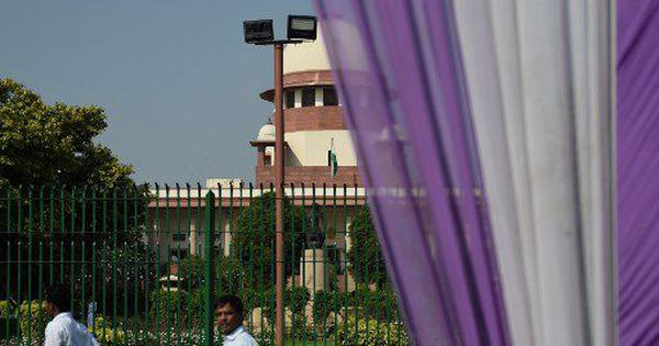 Centre is 'cherry-picking' names to fill up vacancies in tribunals, says Supreme Court