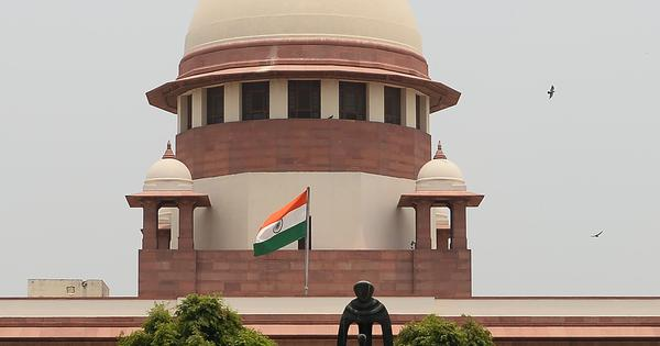 Bengal government doesn't have absolute power to withhold permission for CBI probe, Centre tells SC