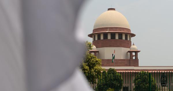 Won't take coercive action against petitioners challenging scrapping of Roshni Act, J&K tells SC