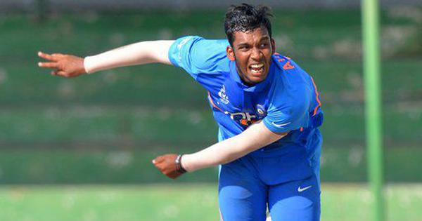 After heroics in U-19 Asia Cup, Atharva Ankolekar included in Mumbai's Vijay Hazare squad