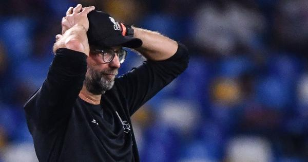 We've learnt an important lesson: Jurgen Klopp expects Liverpool to improve after Salzburg scare