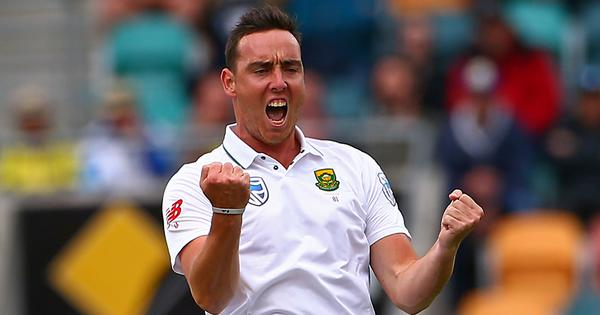 Pacer Kyle Abbott records best figures in first-class cricket since Jim Laker's 19/90 in 1956