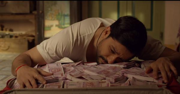 'Lootcase' trailer: Kunal Kemmu has all the money everyone needs