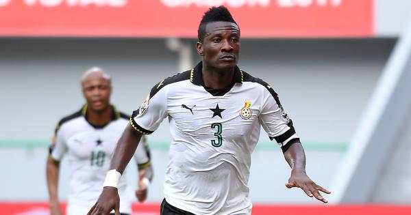 Indian Football: NorthEast United sign Ghanian striker Asamoah Gyan ahead of upcoming ISL season