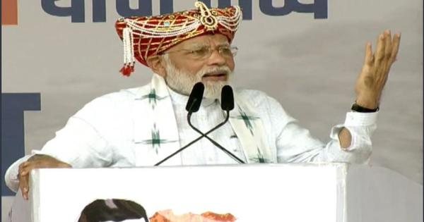Ayodhya dispute: PM Modi asks 'loudmouths' to stop making remarks, says judiciary should be trusted