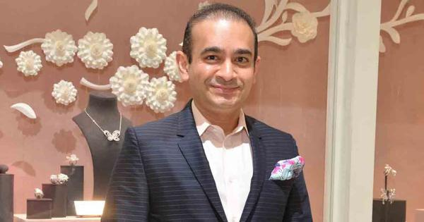 Nirav Modi's remand extended in United Kingdom, final proceedings in 2021