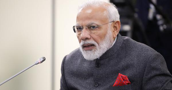 PM Modi calls corporate tax cuts a historic move, says it will give great stimulus to Make in India