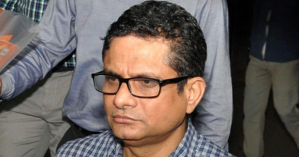 Saradha scam: Former police commissioner Rajeev Kumar files anticipatory bail plea in Alipore court