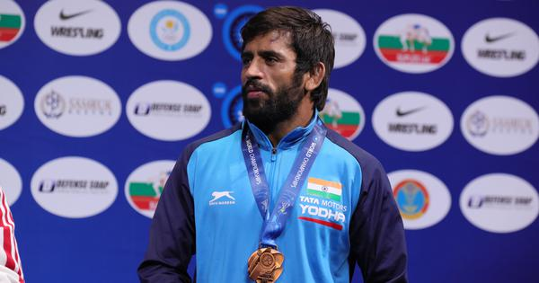 Wrestling Federation of India asks Bajrang's coach Shako Bentinidis to take 30% pay cut: Report