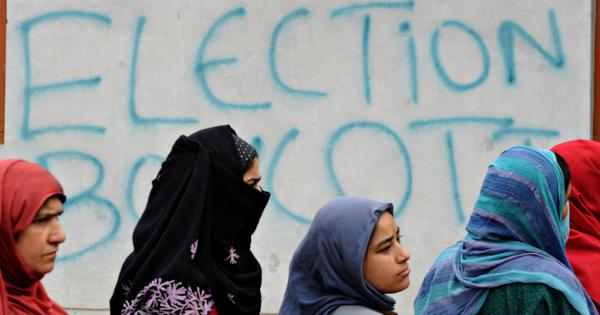 Meet the leader of a new political party in Kashmir: 'We believe our future lies with India'