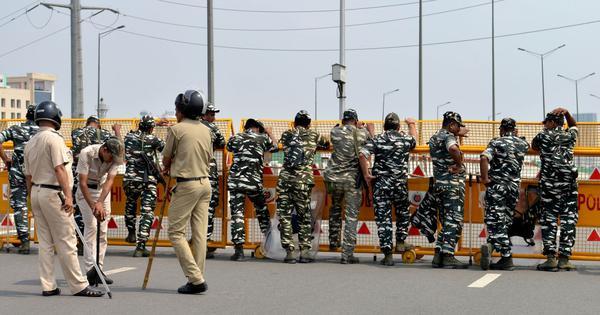 'Why were protesting farmers not allowed to enter Delhi?' asks Priyanka Gandhi