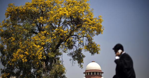 Chief justice forms panel of two SC judges to expedite trials in sexual assault cases