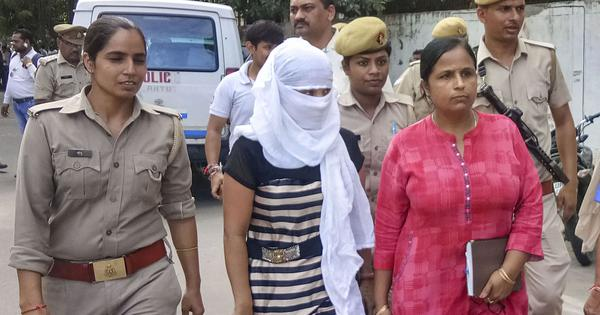 Chinmayanand case: Woman who accused former BJP leader of rape gets bail in extortion case