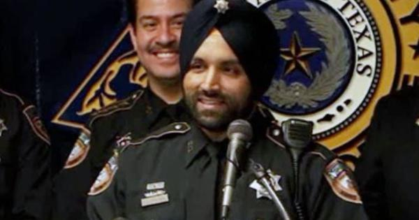 US: Sikh police officer shot dead in 'cold-blooded way' near Houston, India 'deeply grieved'