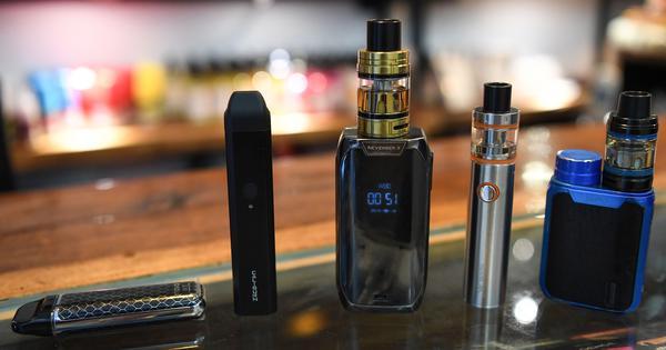 Counterpoint: Arguments in favour of banning e-cigarette lack rigour