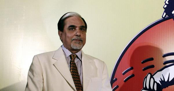 Essel Group debt: Subhash Chandra's son rejects rumours that his father left Mumbai amid crisis
