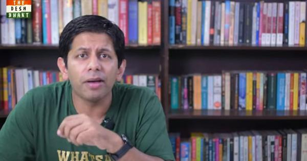 How does India's economic crisis affect people? Satirist Akash Banerjee explains (mostly seriously)