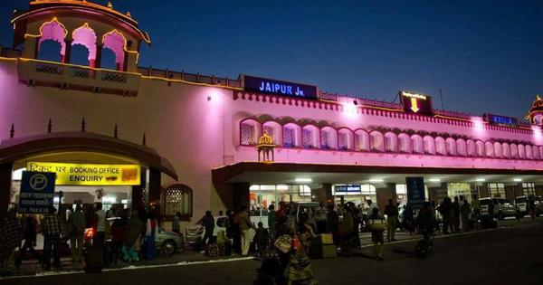 Jaipur, Jodhpur, Durgapura railway stations bag top spots in Indian Railways' cleanliness survey