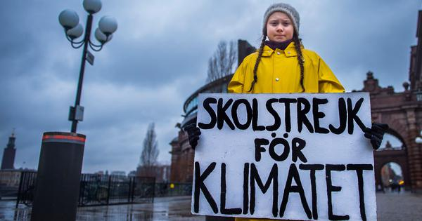 Watch: Some male world leaders do not appreciate Greta Thunberg's efforts to fight  climate change