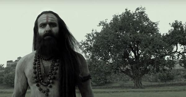 In Navdeep Singh's Saif Ali Khan-starrer 'Laal Kaptaan', a story of 'man versus nature'