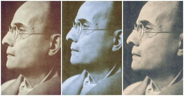 Savarkar had many faces – but Hindutva has only one