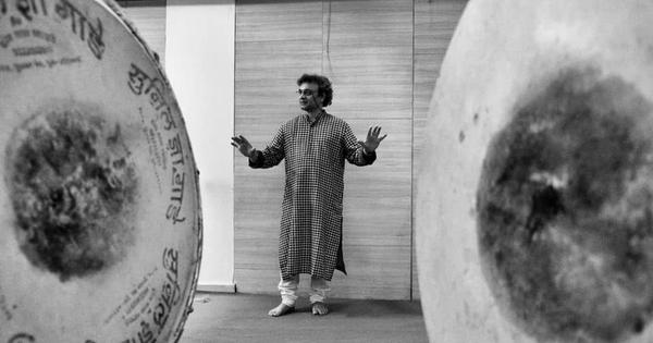 Aneesh Pradhan interview: 'We've forgotten that Hindustani music has always been in a state of flux'