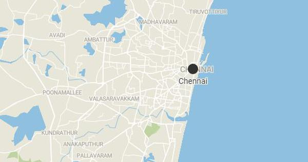 Chennai: Police arrest woman for killing 6-year-old stepdaughter by throwing her from terrace