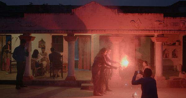 Rooms with a view: In Bihar-set film 'Gamak Ghar', documentary and fiction are inseparable