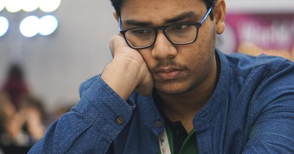 World Youth Chess C'ship: Aronyak Ghosh stuns top seed in U-16 category, Praggnanandhaa leads U-18