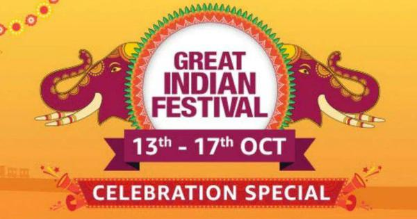 Amazon Great Indian Festival Sale: 6 special deals on phones to watch out for