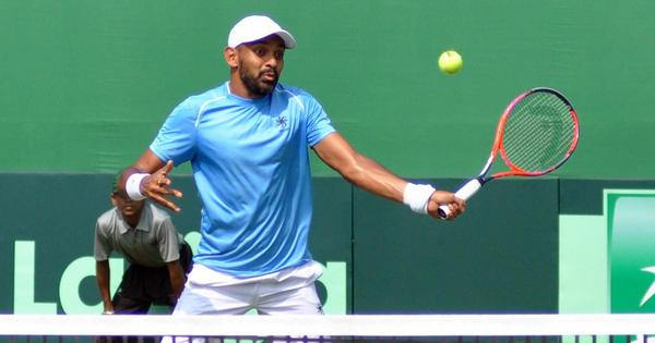 Tennis rankings: Divij Sharan Asia's top-ranked doubles player after good run of form