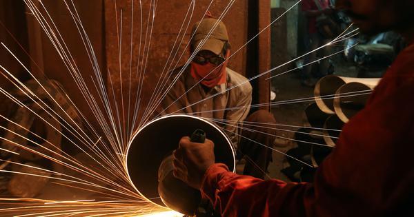In Mumbai's small manufacturing neighbourhoods, broken supply chains, rent burdens hamper recovery