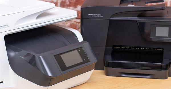 The best home printers that are fast, sharp and durable
