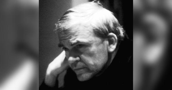 The unbearable wait for Milan Kundera to get a Nobel Prize, knowing it may never happen