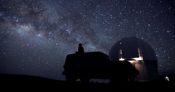 Enjoy stargazing while it lasts. Companies like SpaceX and Amazon are about to ruin it