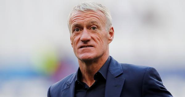 Euro 2020 qualifiers: Deschamps not focusing on geopolitical tensions ahead of France-Turkey clash
