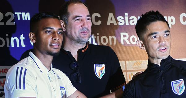 Win against India will change Bangladesh football: Captain Jamal Bhuyan ahead of WC qualifier